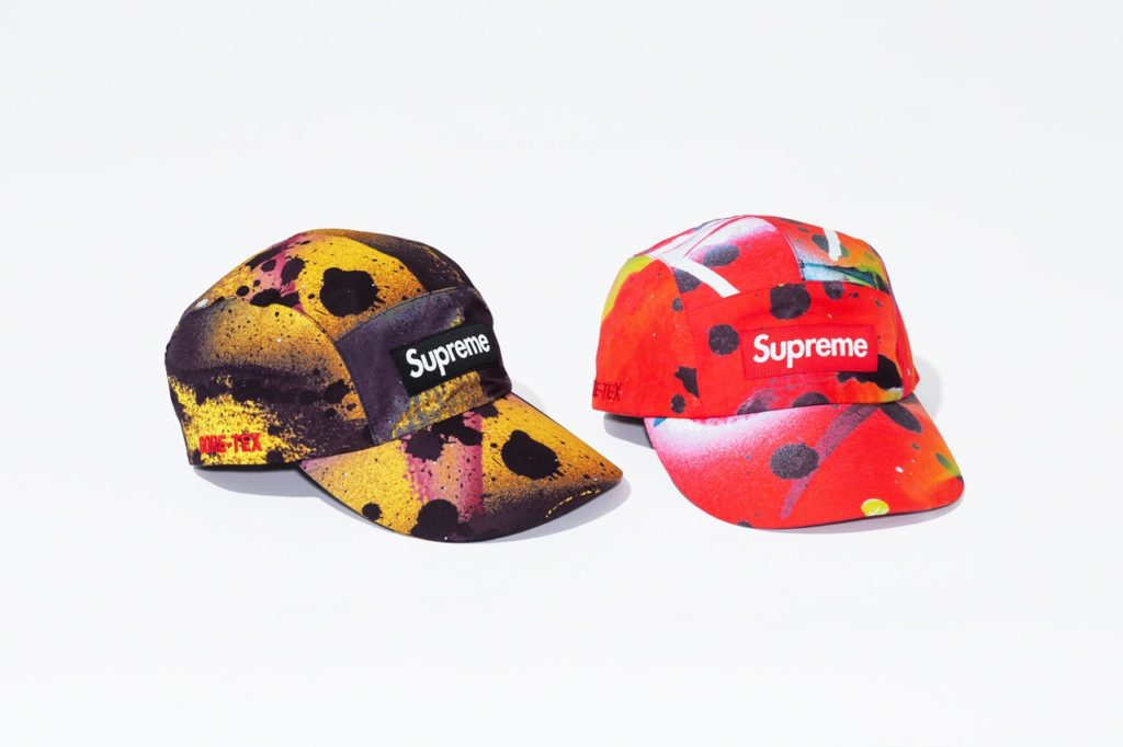 Rammellzee-x-Supreme-Hat