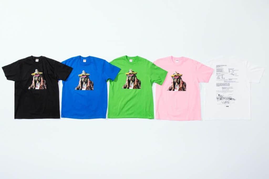 Rammellzee-x-Supreme-Shirt