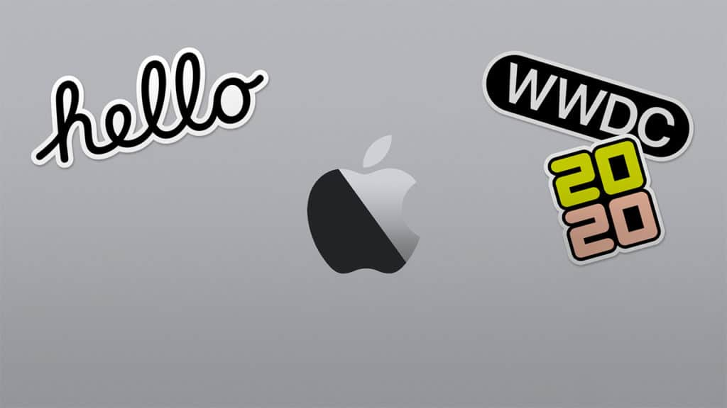WWDC20 - ItaliaHype