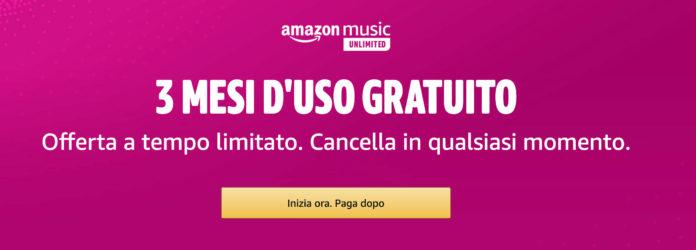Amazon-music-gratis-per-3-mesi