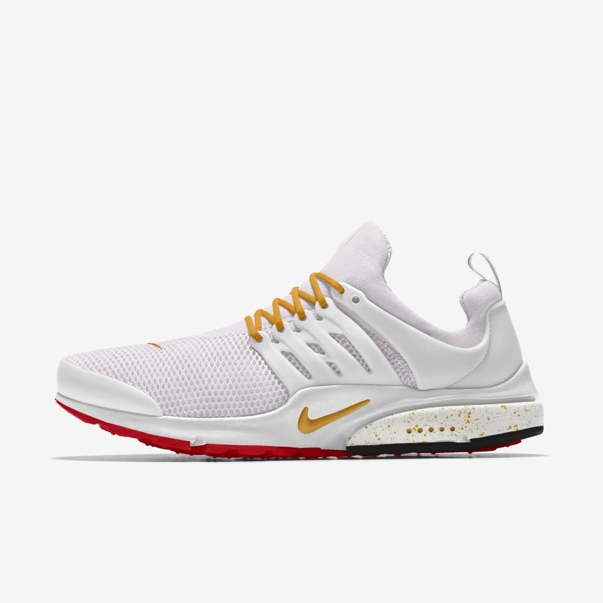 Nike-presto-custom-laterale