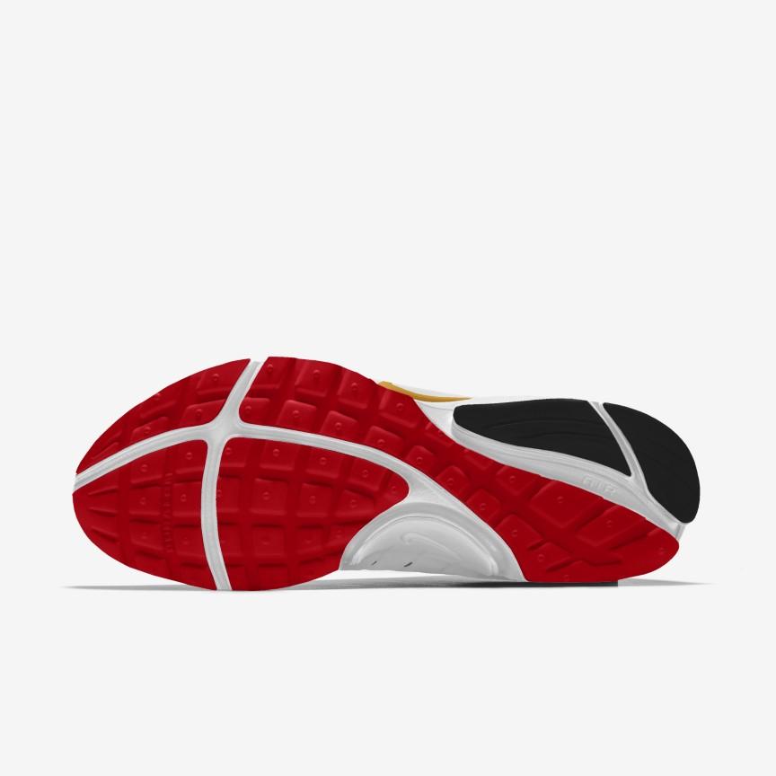 Nike-presto-custom-sole