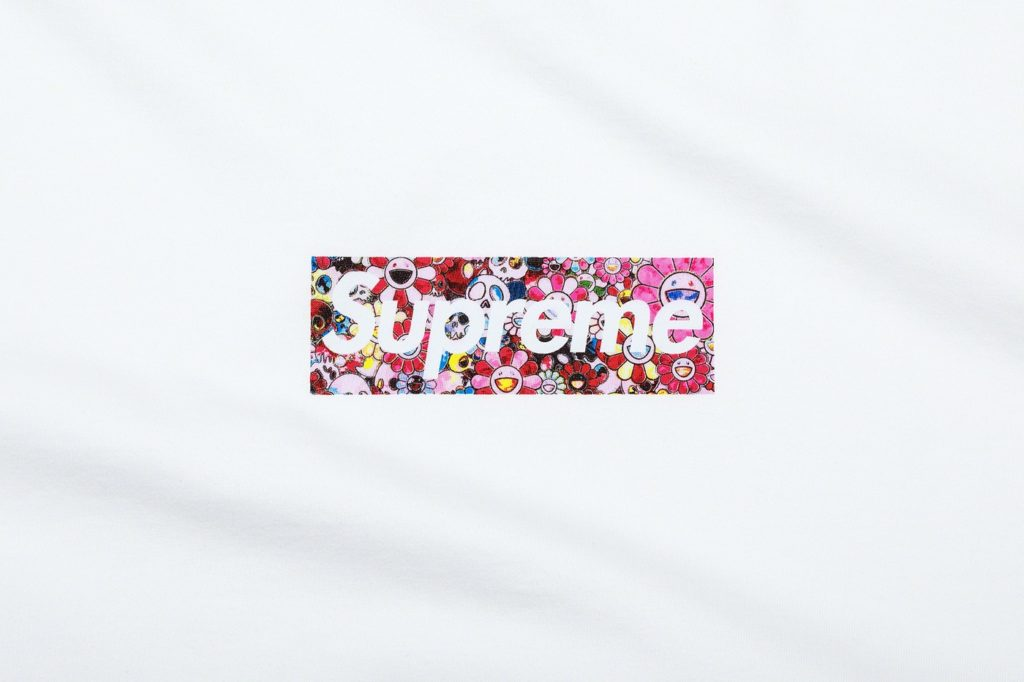 Supreme Tee Beneficienza