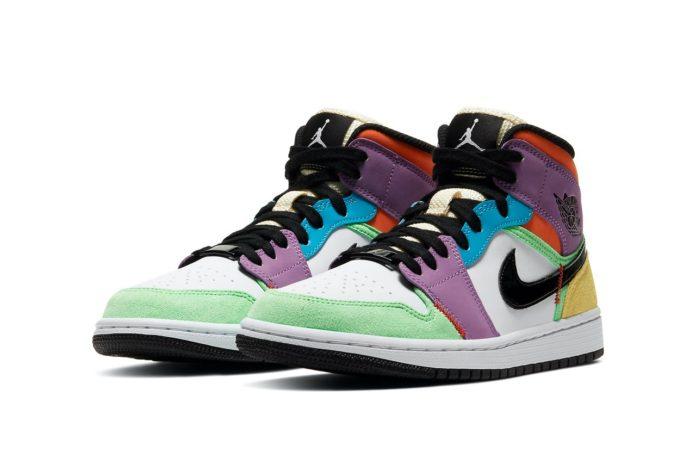 air-jordan-1-multicolor-pairs