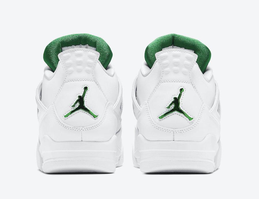 Air-Jordan-4-Green-Metallic-Pack-ITALIANHYPE