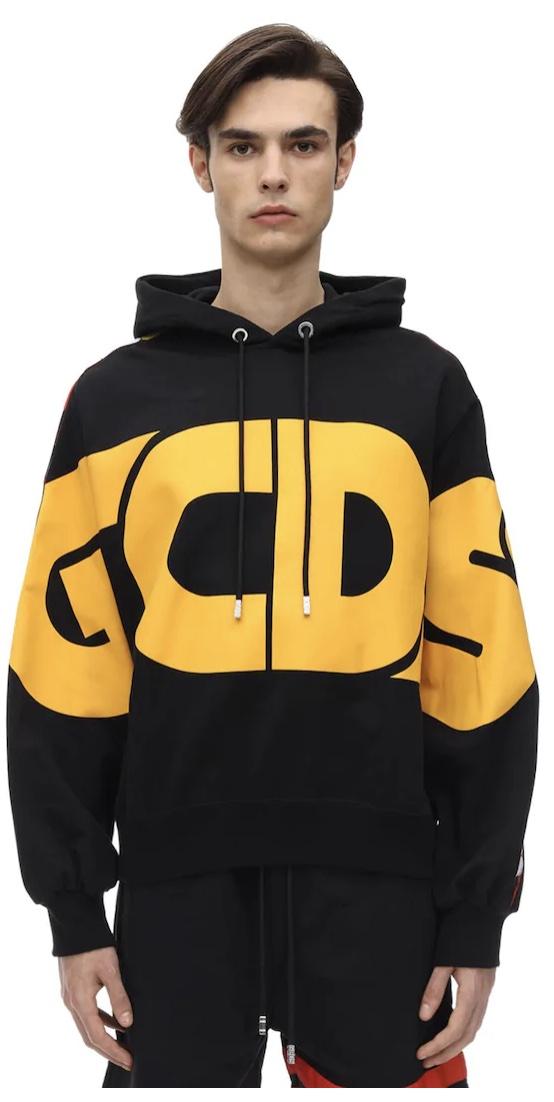 GCDS-Hoodie