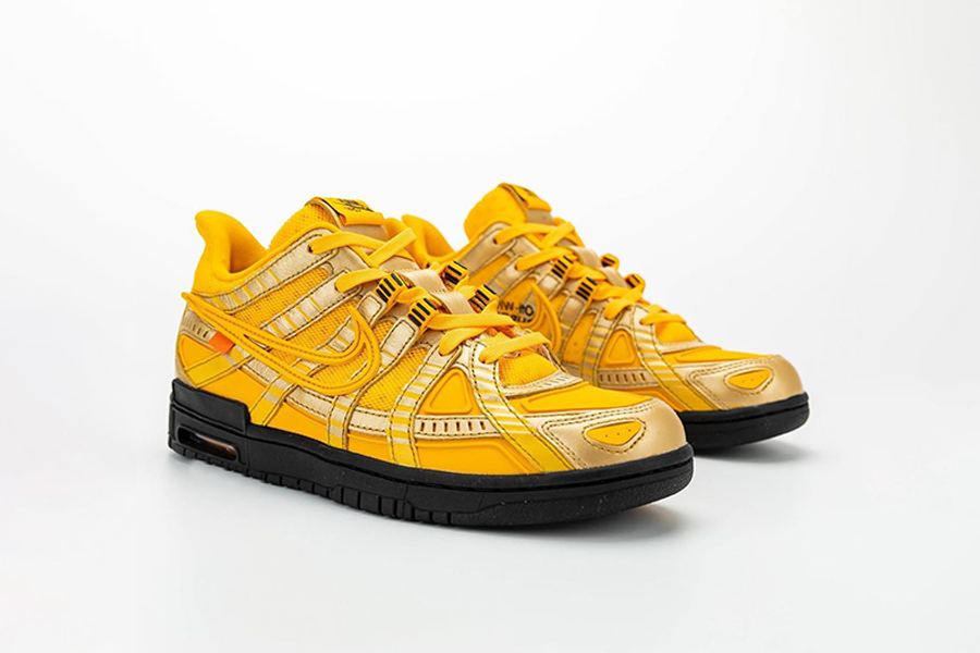 Nike-Air-Rubber-Dunk-University-Gold-1