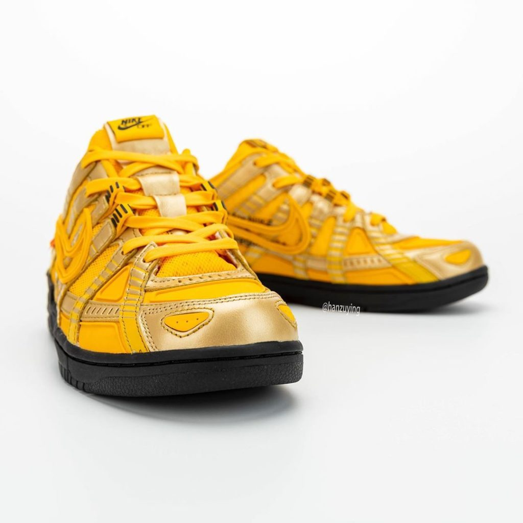 Nike-Air-Rubber-Dunk-University-Gold-4