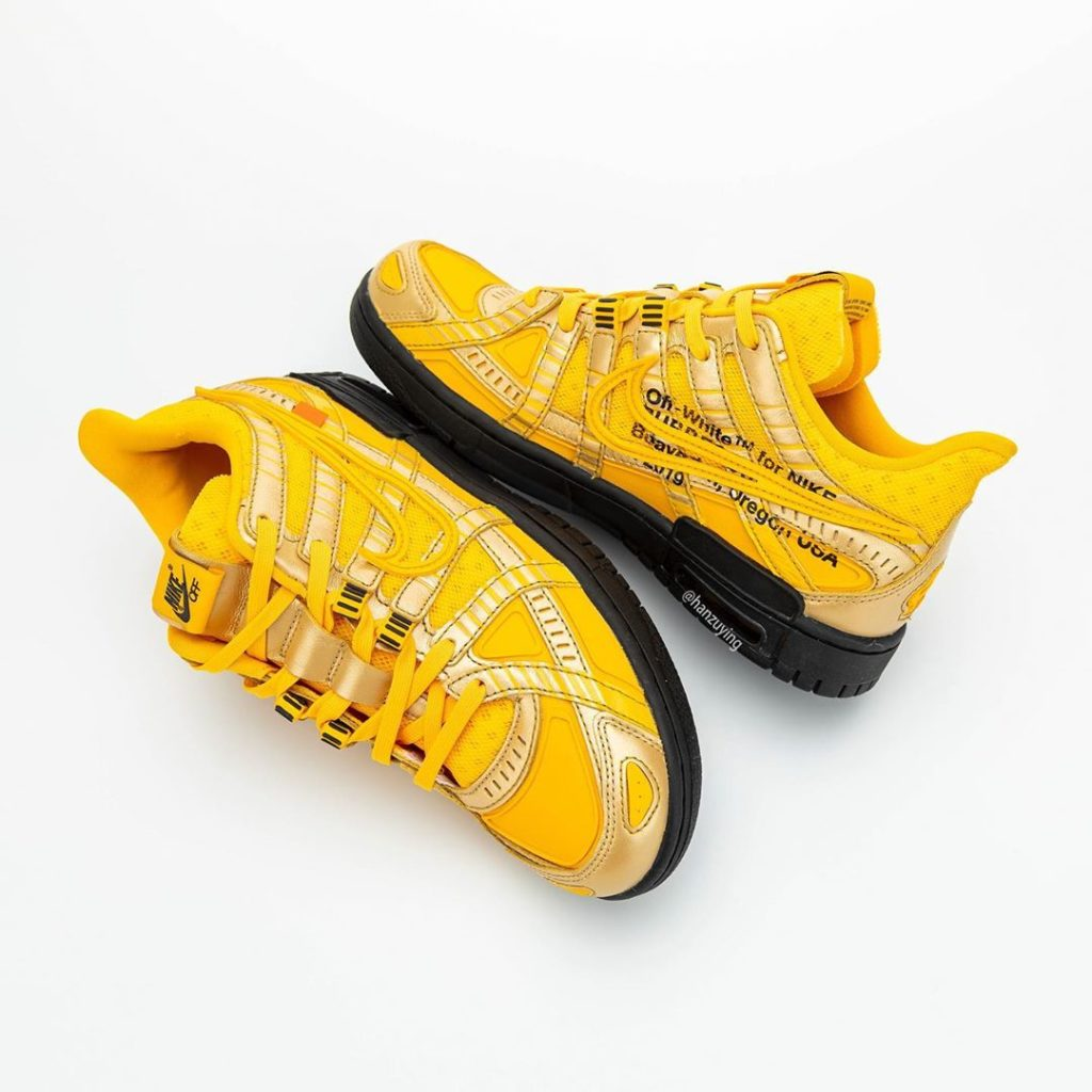 Nike-Air-Rubber-Dunk-University-Gold-5