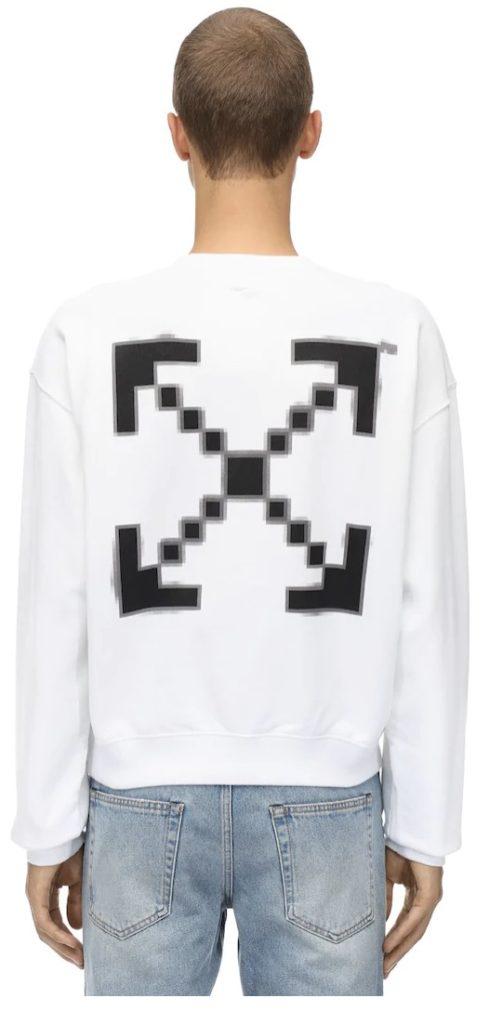 Offerte-Streetwear-Off-White-Oversize-Back