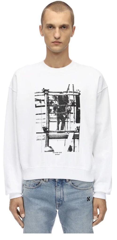 Offerte-Streetwear-Off-White-Oversize-front