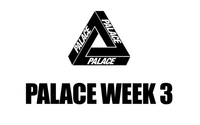 Palace-week-3
