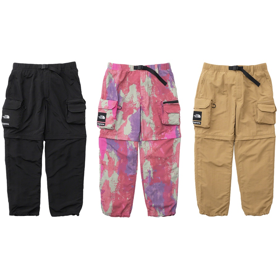 Supreme-x-The-North-Face-Belted-Cargo-Pants-Week-13