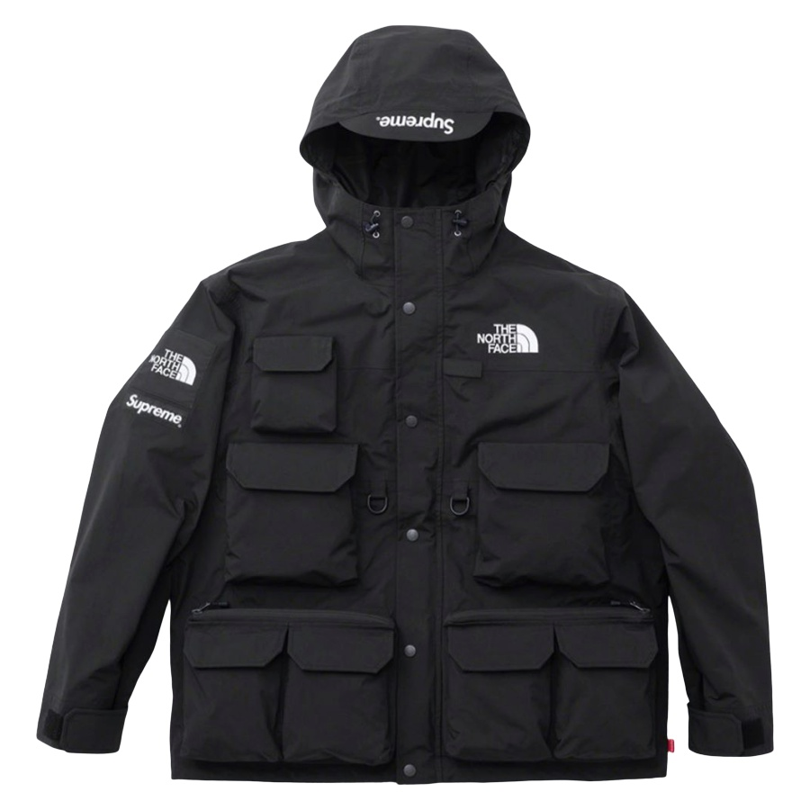 Supreme-x-The-North-Face-Cargo-Jacket-Week-13-Black