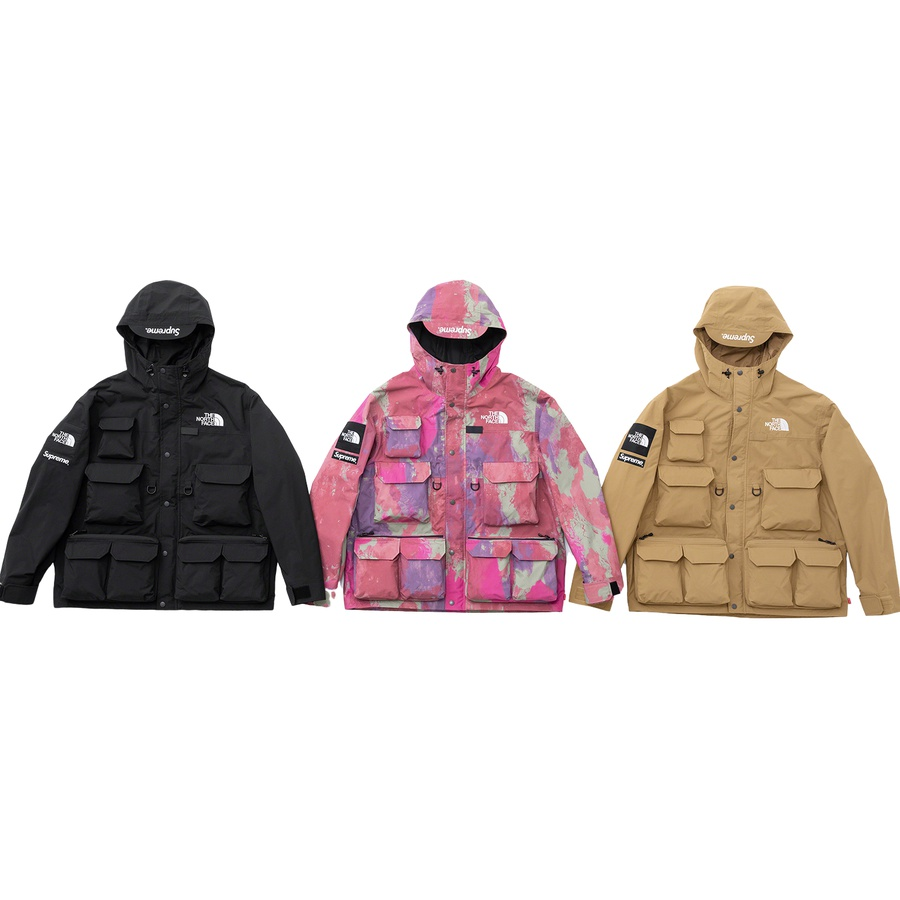 Supreme-x-The-North-Face-Cargo-Jacket-Week-13-Front