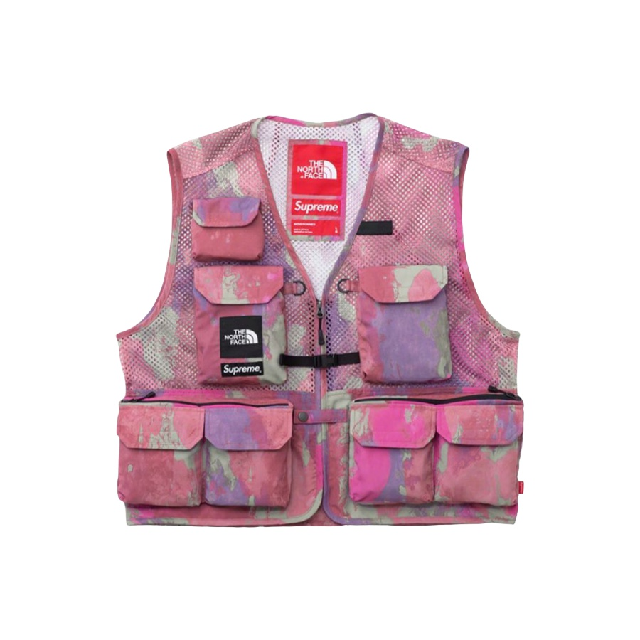 Supreme-x-The-North-Face-Cargo-Vest-Week-13-Front