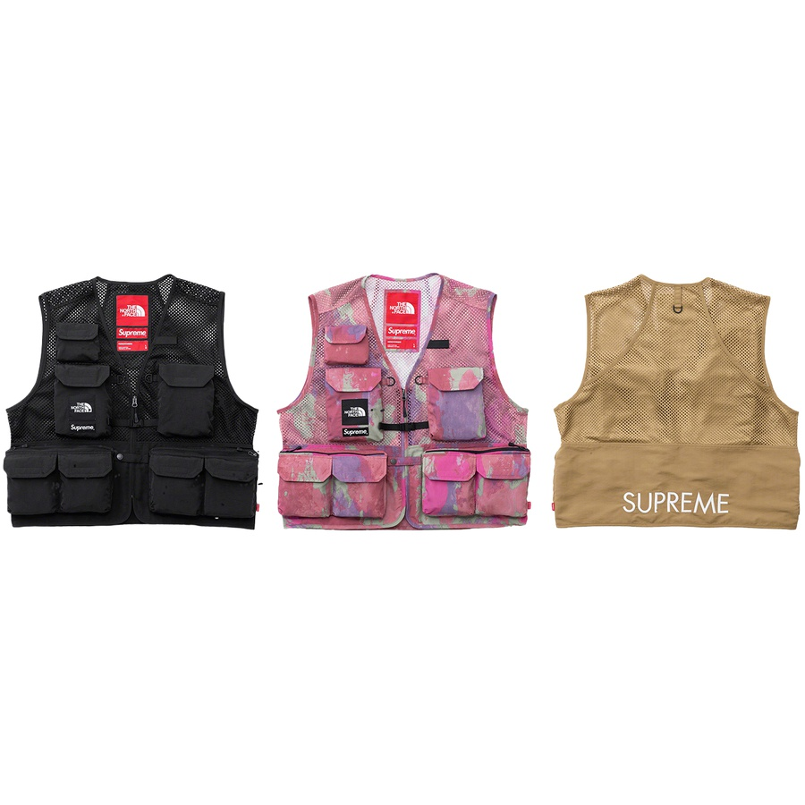 Supreme-x-The-North-Face-Cargo-Vest-Week-13