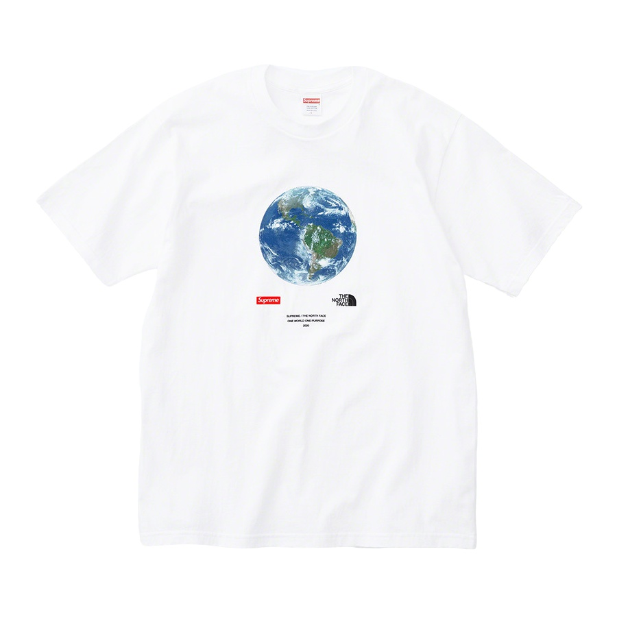 Supreme-x-The-North-Face-One-World-Tee-Week-13-white