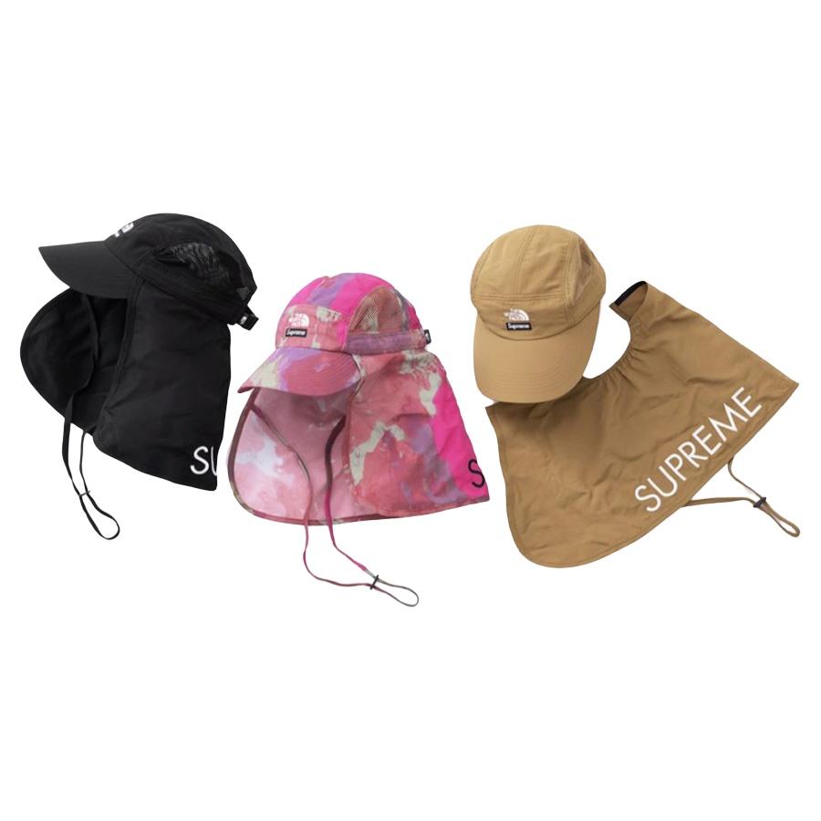 Supreme-x-The-North-Face-Sun-Shield-Camp-Cap-Week-13-2