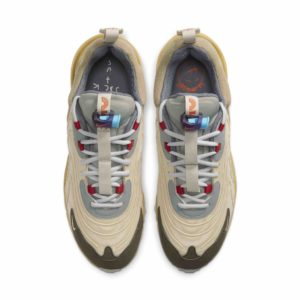 "Adults Travis Scott x Nike Air Max 270 ""Cactus Trails"""