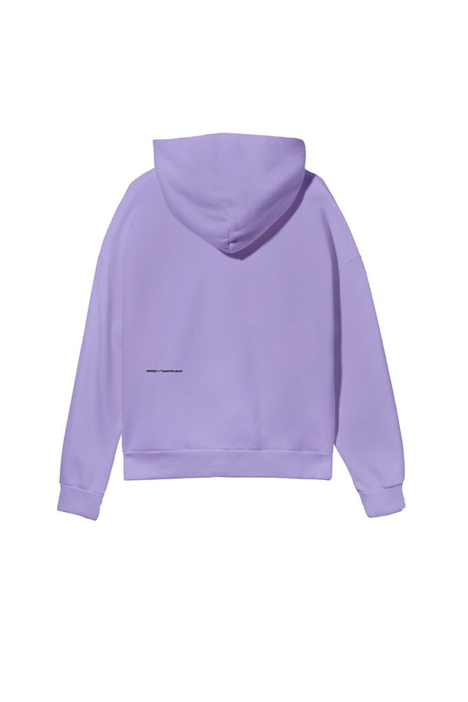 Takashi-Murakami-x-PANGAIA-World-Bee-Day-2020-Capsule-Collection-Purple-Back