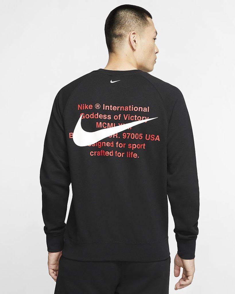 maglia-a-girocollo-in-french-terry-sportswear-swoosh-FcxX6F (1)