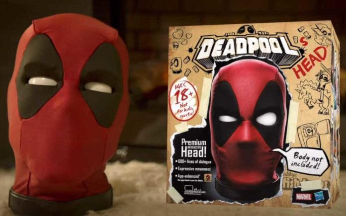 Deadpool-testa-parlante-asbro-preorder