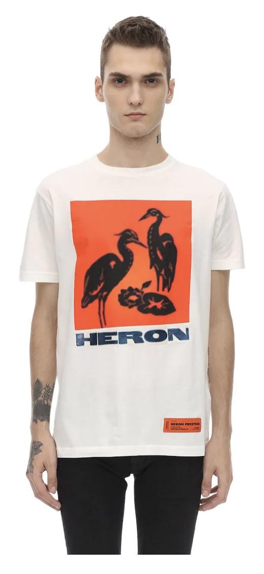 HeronPrestonTee