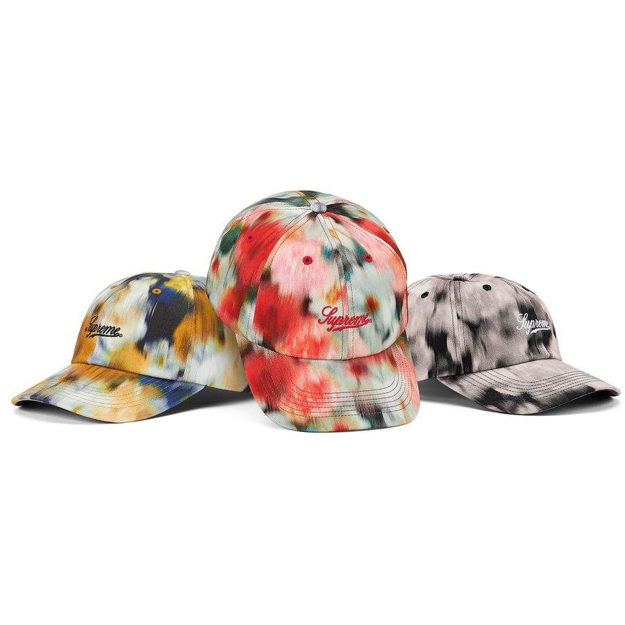 Liberty Floral 6-Panel
