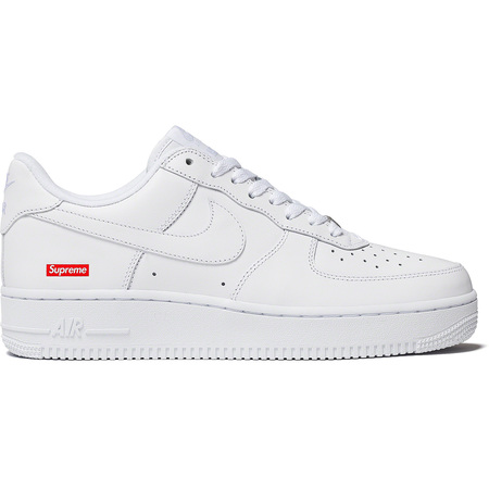 Nike Air Force 1 x Supreme Laterale
