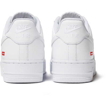 Nike Air Force 1 x Supreme Paio Back