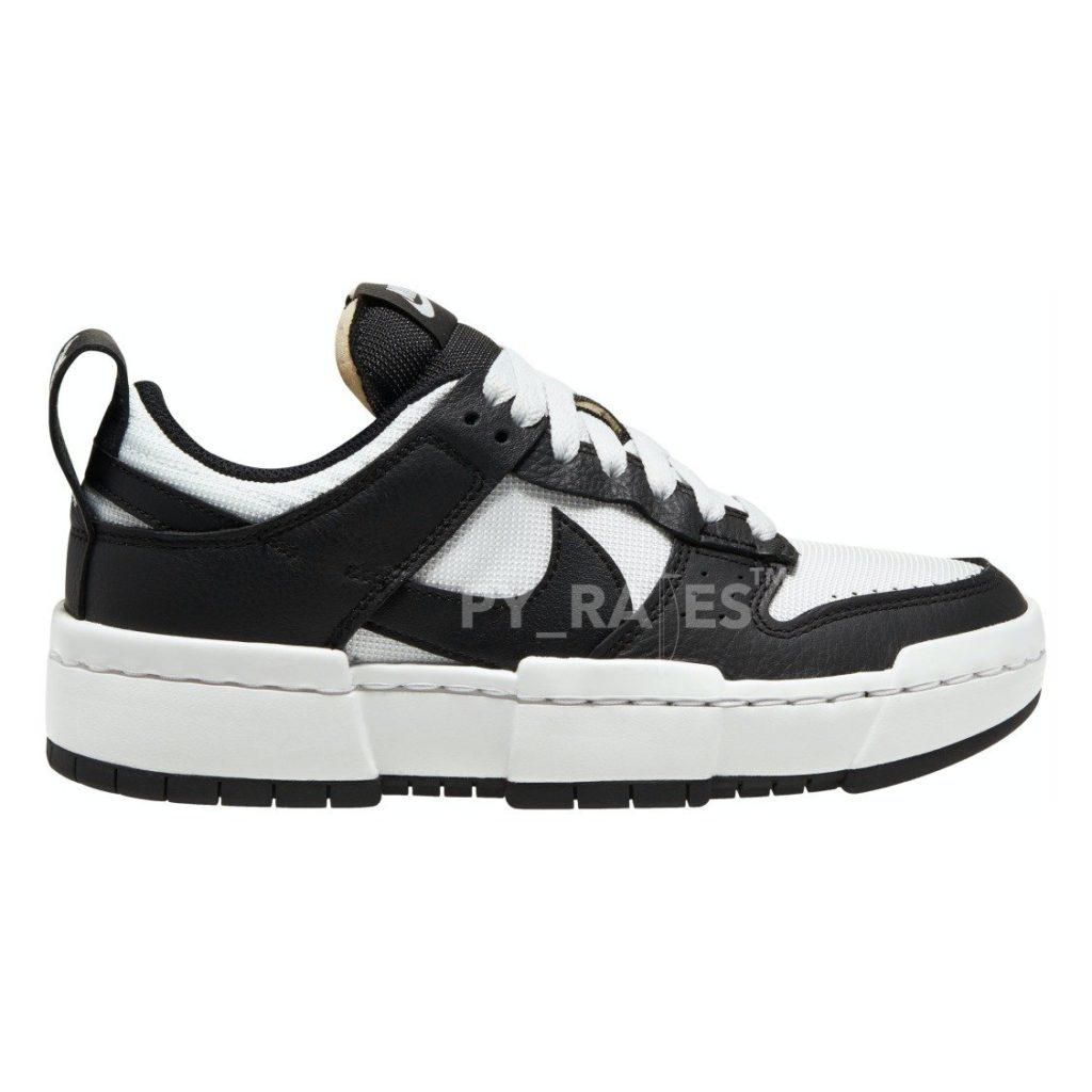 Nike-Dunked-Black