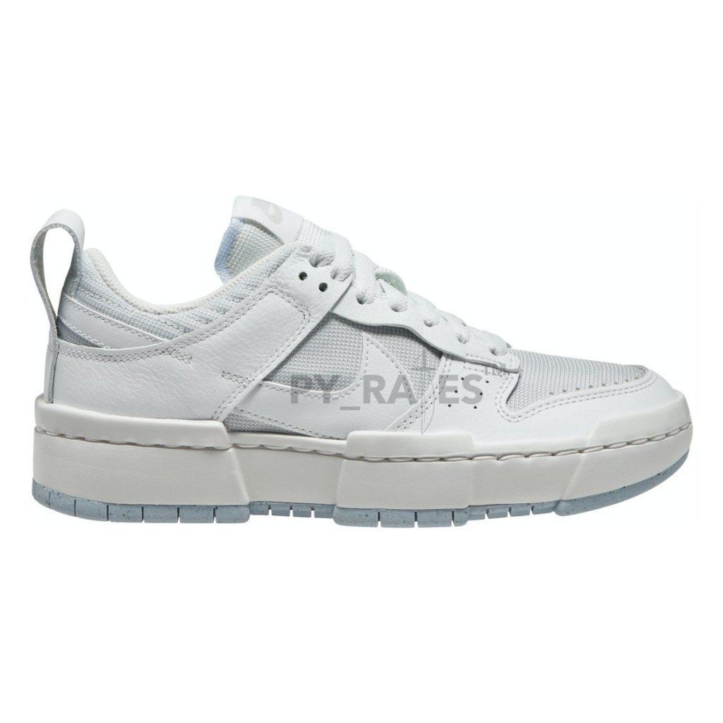 Nike-Dunked-White