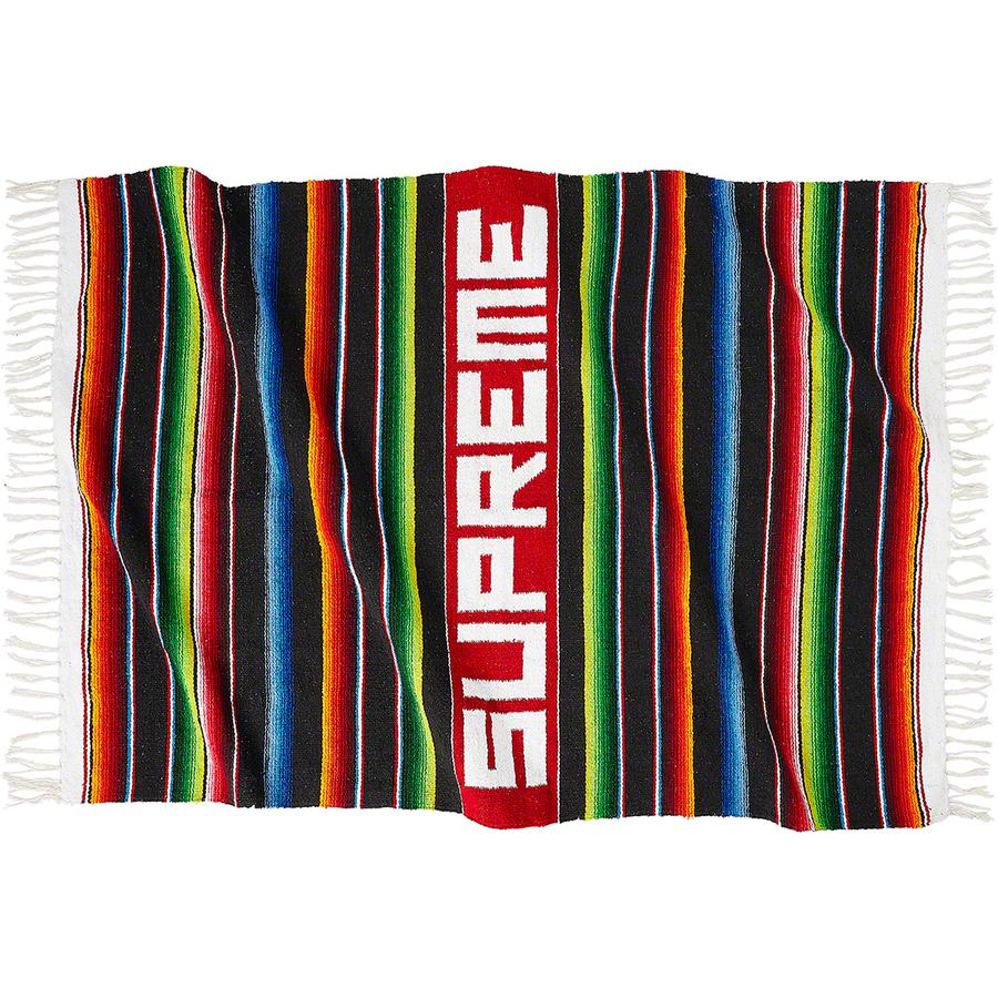 Serape Blanket Supreme Week 18 4 Luglio 2020