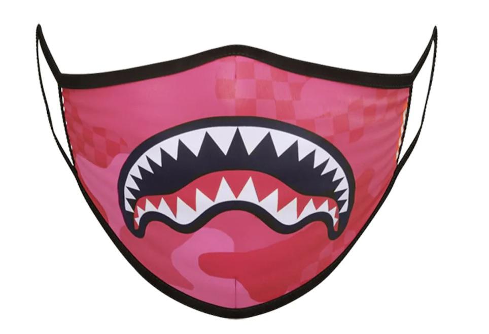 Sprayground-Stampa-Pink-Anime-Mascherine-Hype-Economiche