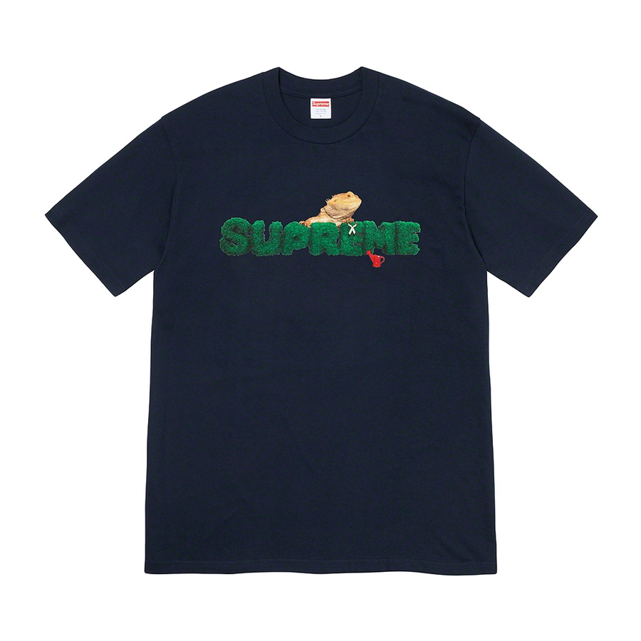 Supreme Lizard Tee Week 18