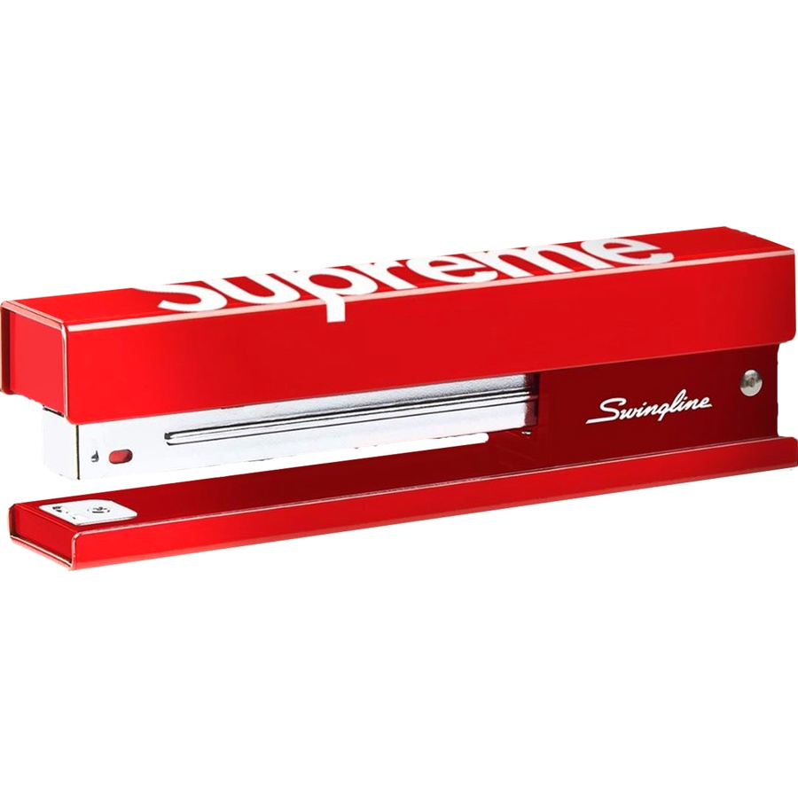 Supreme Week 16 Supreme Swingline Stapler 18 Giugno 2020