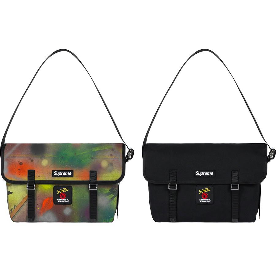 Supreme x De Martini Messenger Bag