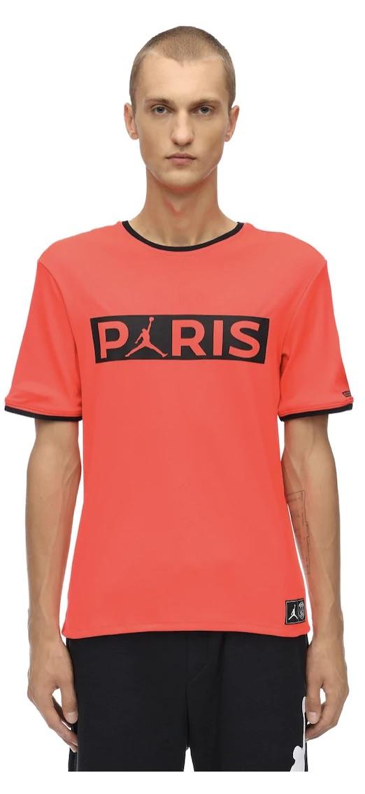 T-Shirt-Nike-PSG-Replica-Saldi