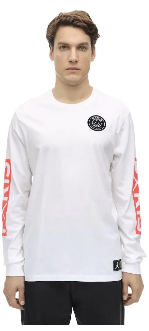 T-Shirt-Nike-PSG-Saldi