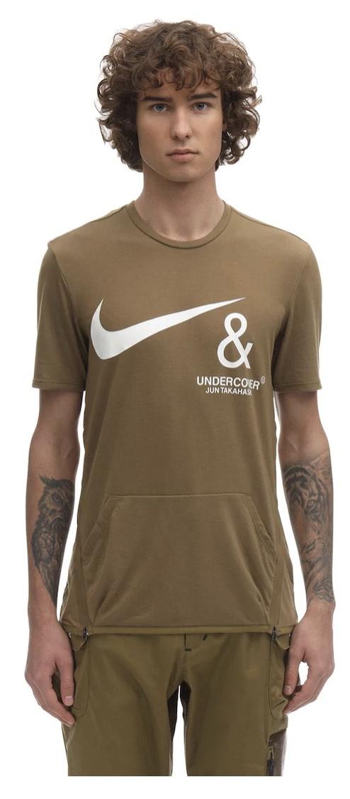 T-Shirt-Nike-Undercover-Saldi