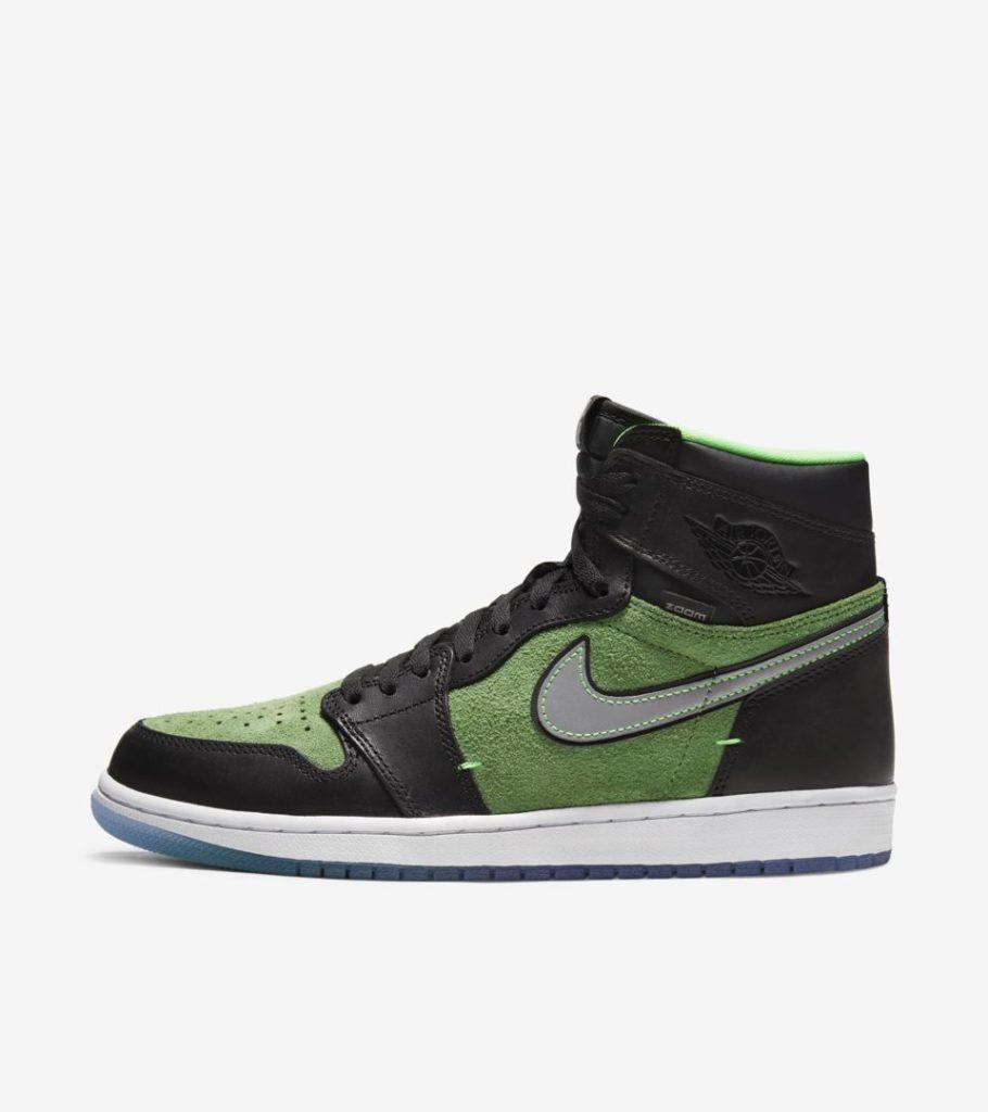air-jordan-1-zoom-zen-green-come-acquistarle-20-giugno-2020