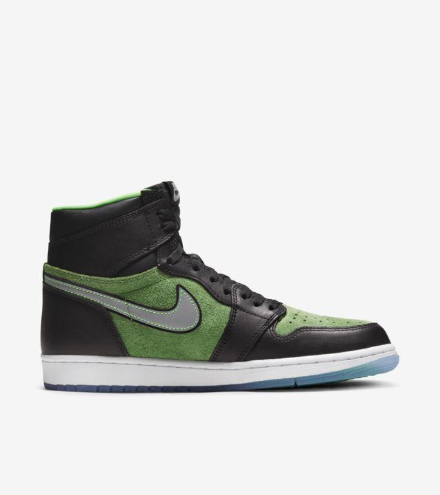 air-jordan-1-zoom-zen-green-come-acquistarle-20-giugno-2020-Lato-2