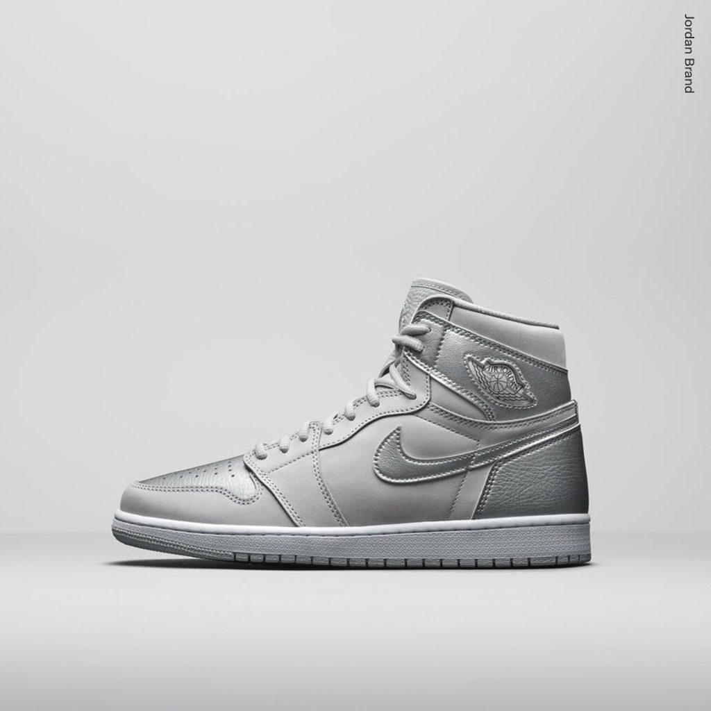 Air-Jordan-1-High-Silver