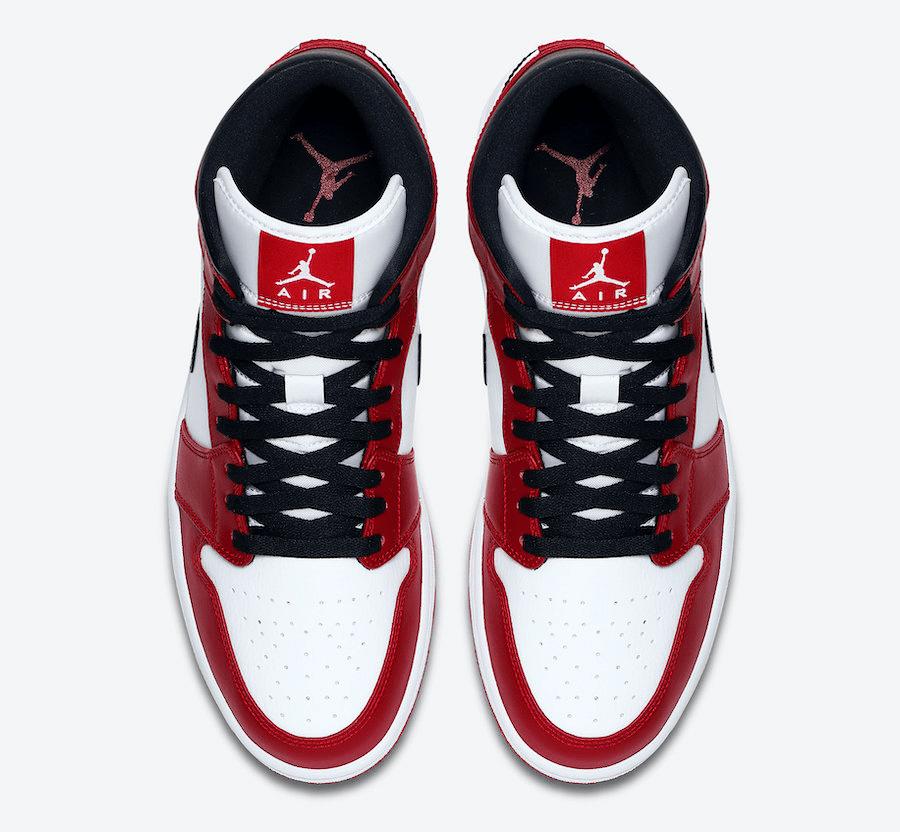 Air-Jordan-1-Mid-Chicago-White-Heel-Paio-Alto