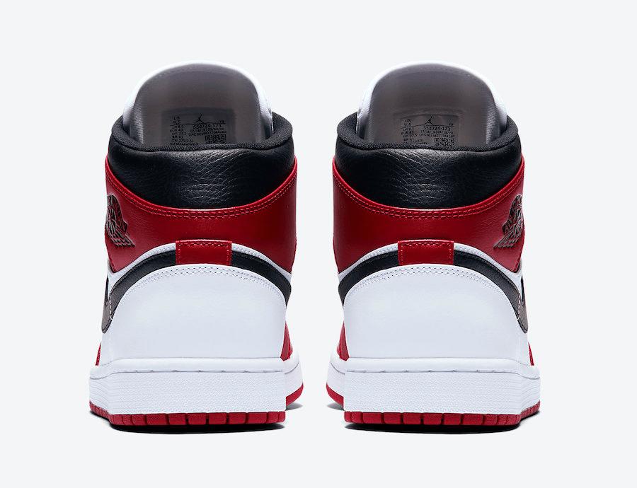 Air-Jordan-1-Mid-Chicago-White-Heel-Paio-Retro