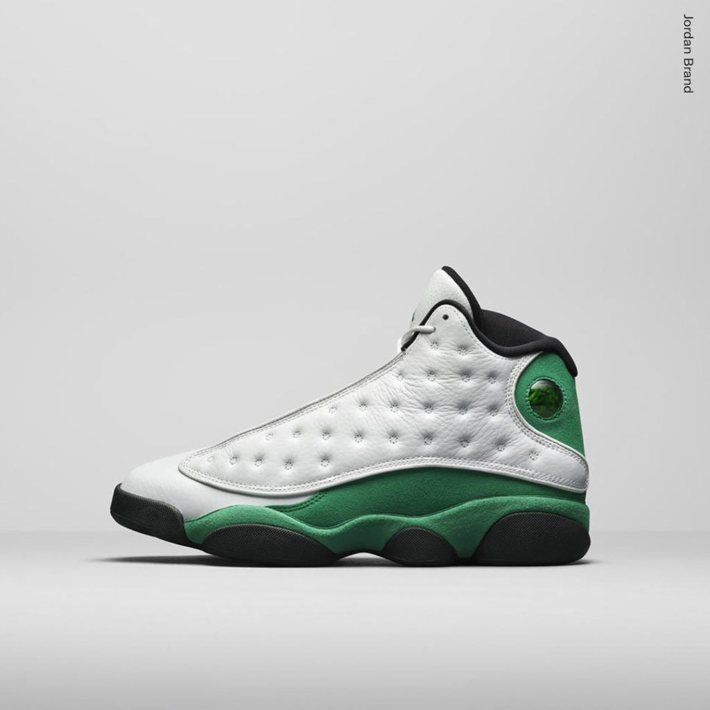 Air-Jordan-13-Lucky-Green