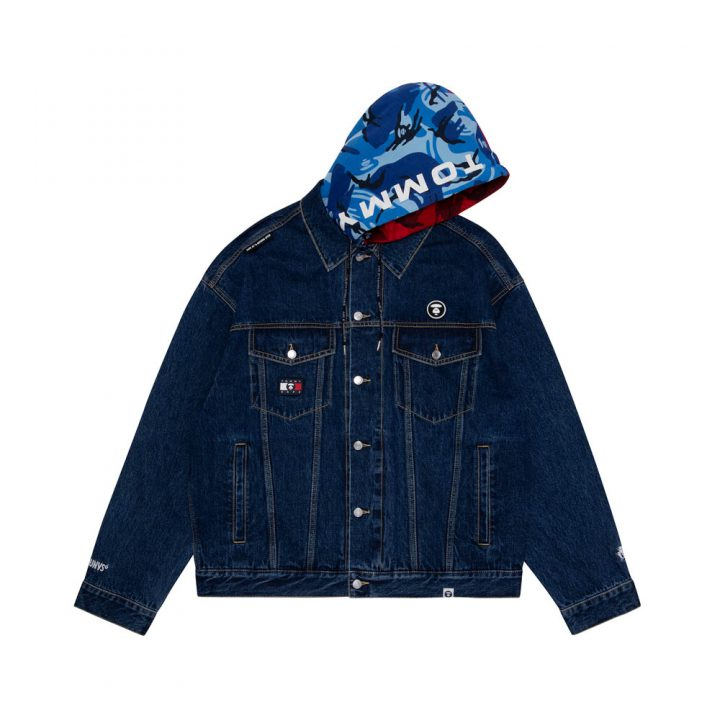 Bape-x-Tommy-Hilfiger-Denim-Jacket