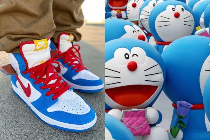 Nike-SB-Dunk-High-Doraemon-Release-Cover