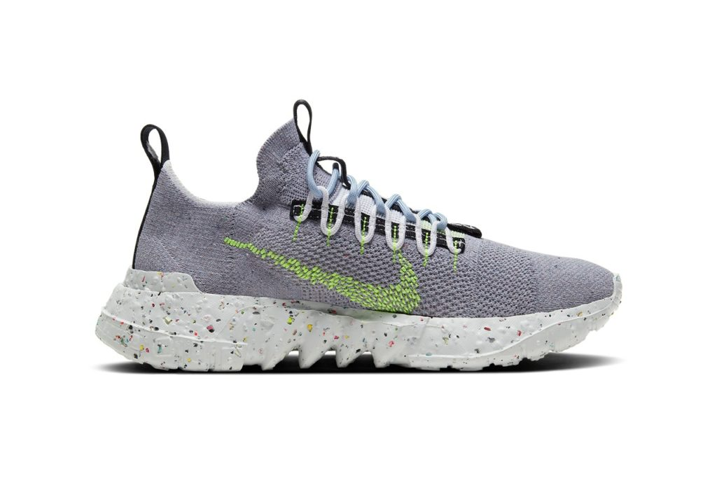 Nike-Space-Hippie-Volt-1-Laterale-2
